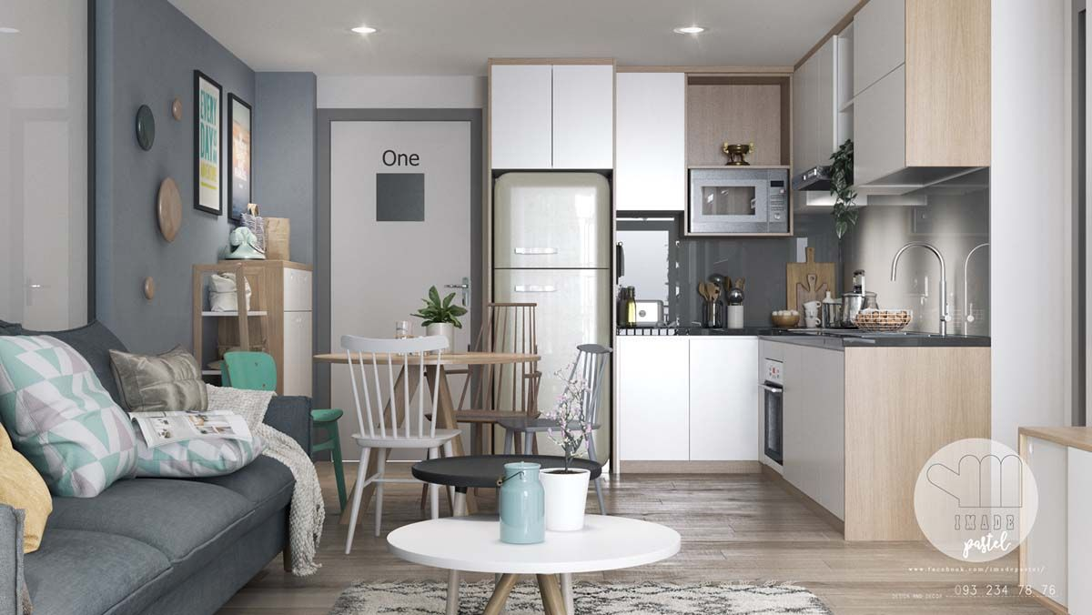 2 scandinavian apartments for young families www fiori com au modern apartment living ideas