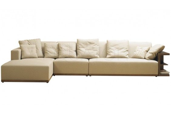 Lennon Modular With Shelf Sofa Design Sectional Couch Sofa