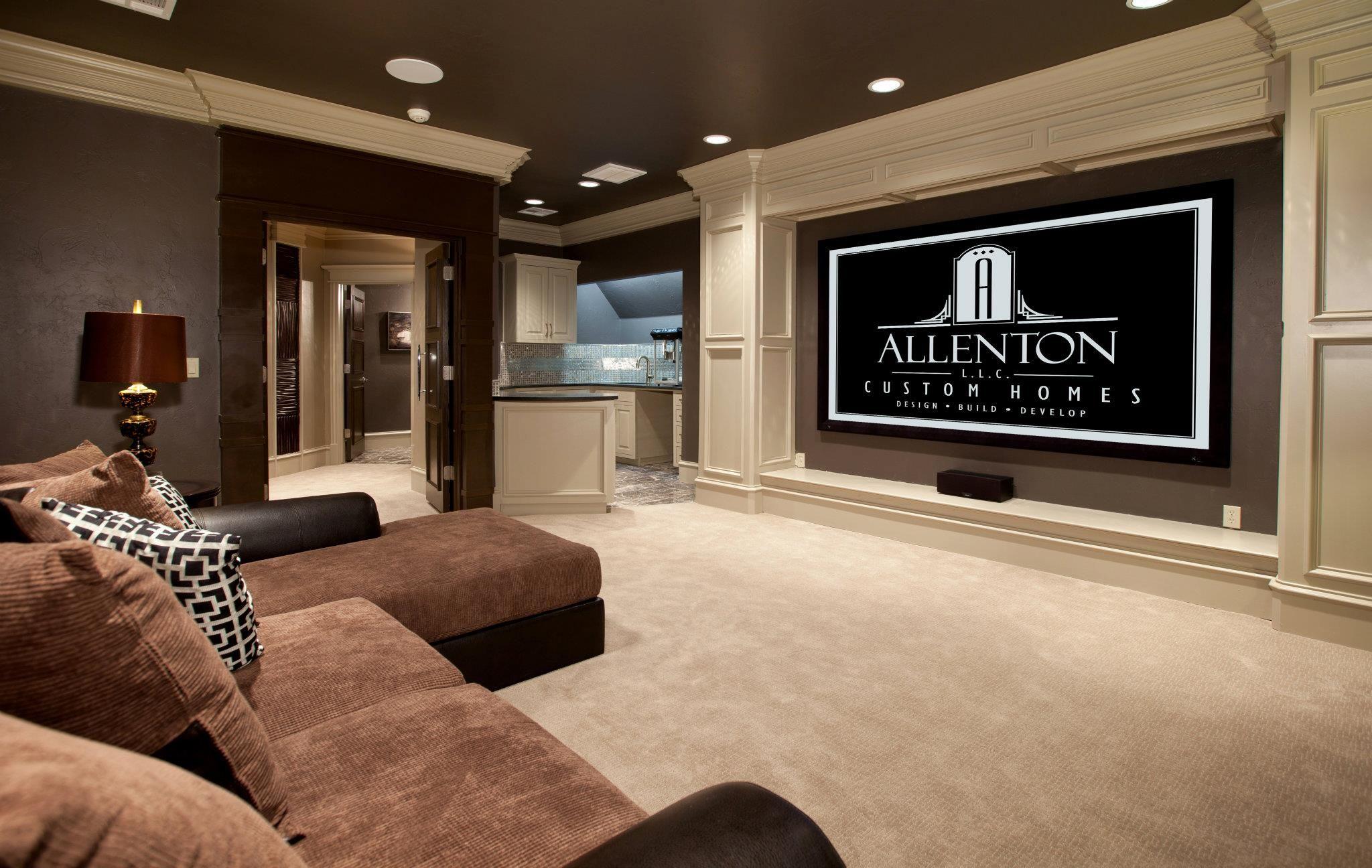 die besten 25 tv showcase design ideen auf pinterest tv eingebaut kleines arbeitszimmer und. Black Bedroom Furniture Sets. Home Design Ideas