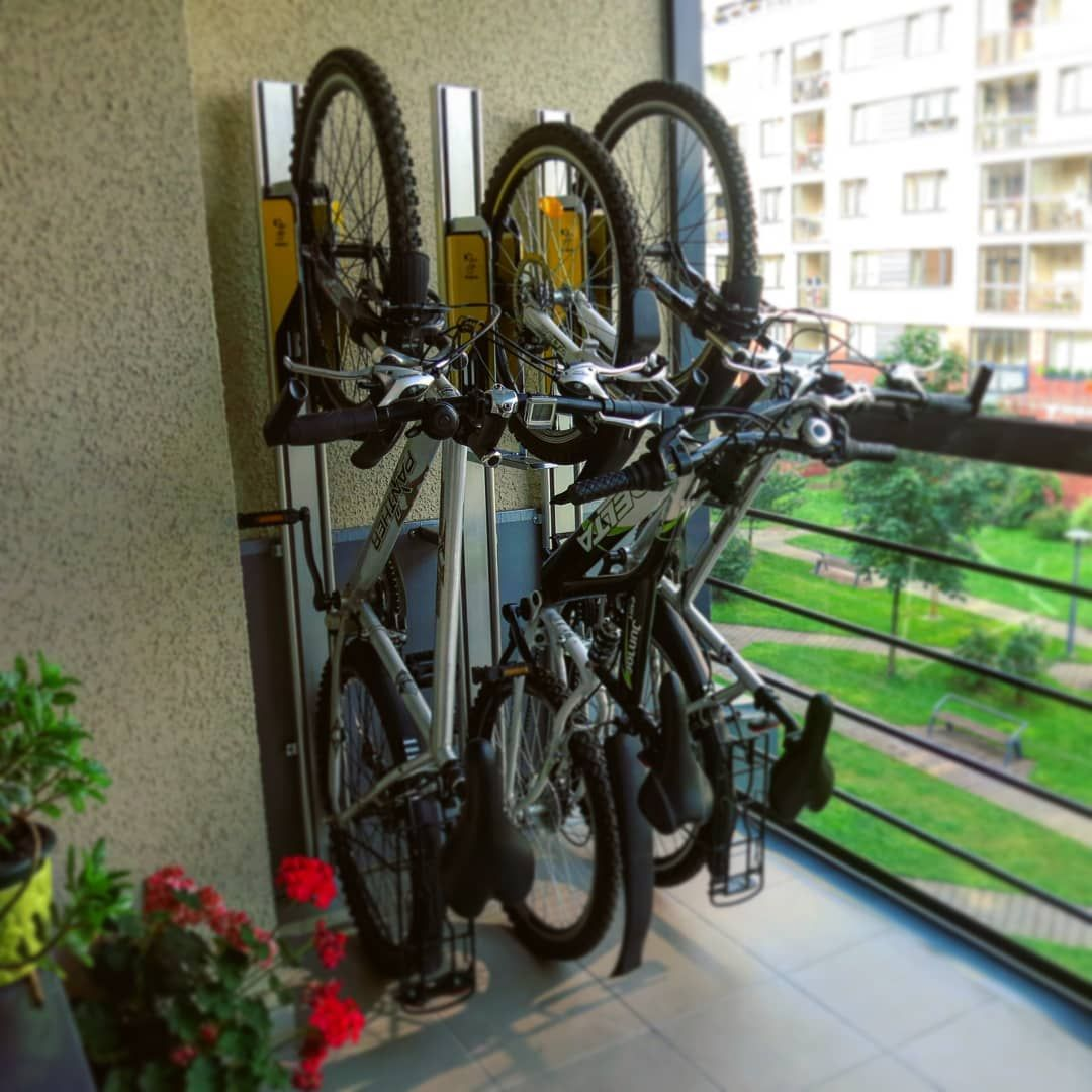 10 10 Fitment And Space Saving In Balcony Plus There Is Plenty Of