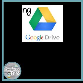 Teaching trio tech thursday making google drive work for my class teaching trio tech thursday making google drive work for my class ccuart Images