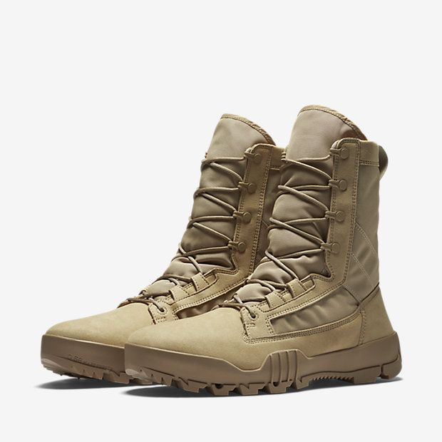 Nike SFB Jungle Men's Boot | Stiefel, Schuh stiefel, Männer
