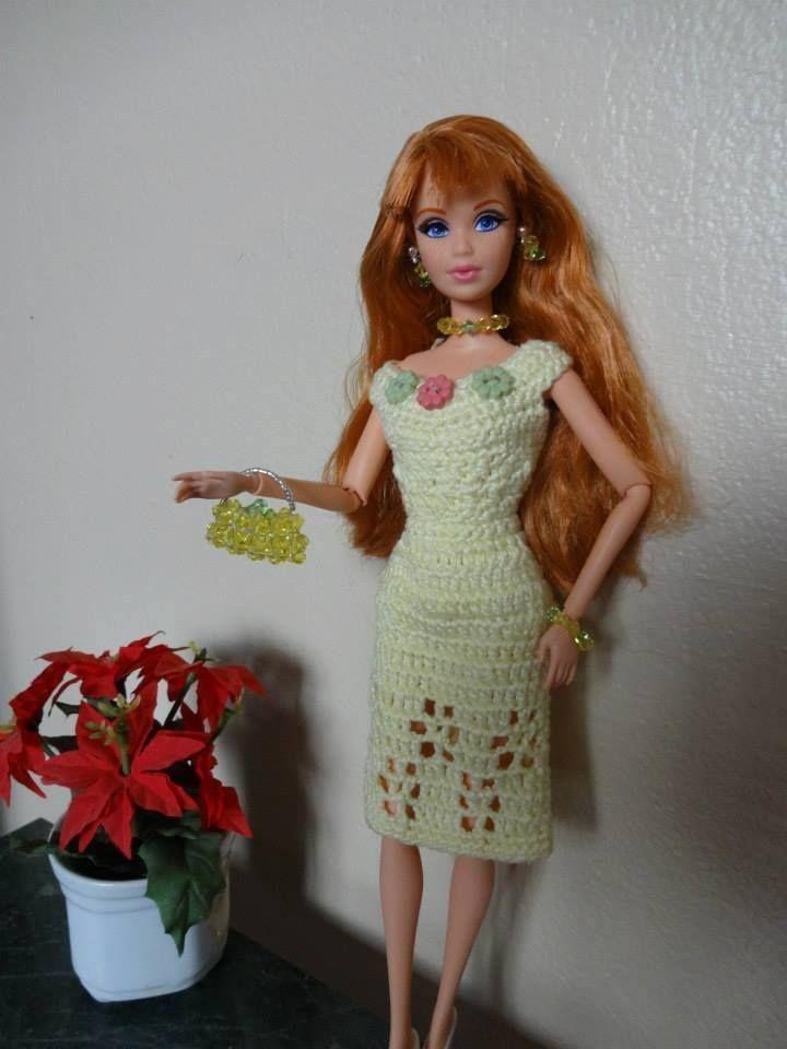 Pin von joyce mcdonnel auf Barbie   Pinterest   Puppe