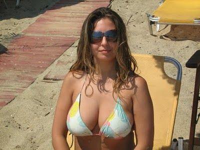 Israeli bikini girls authoritative