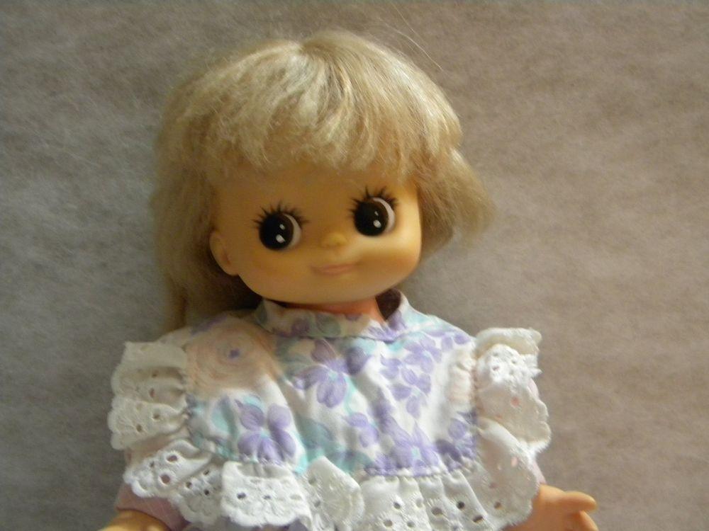 1970 Eugene Doll