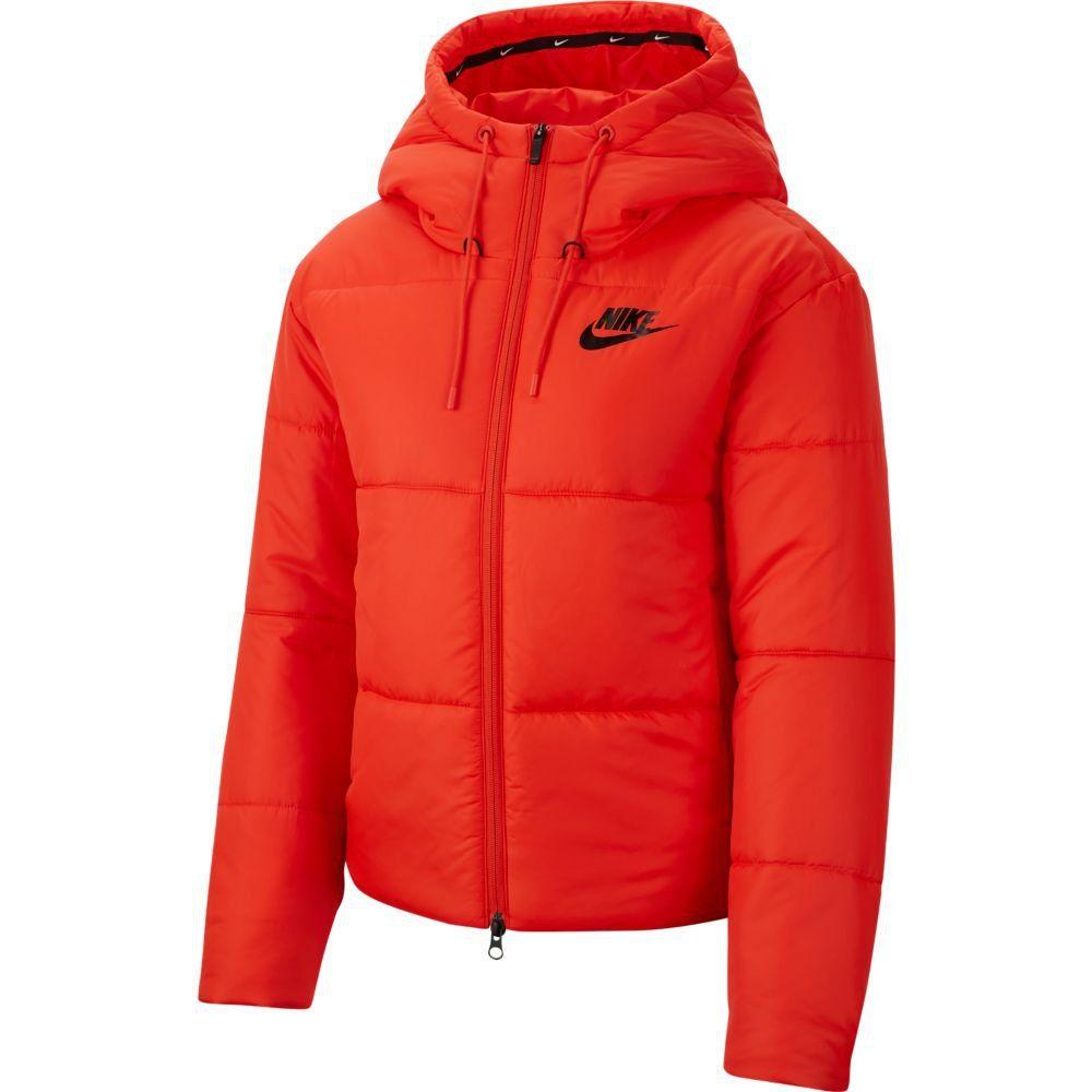 Nike Sportswear Synthetic Fill White Buy And Offers On Dressinn Jackets Nike Sportswear Womens Hooded Jackets [ 1000 x 1000 Pixel ]