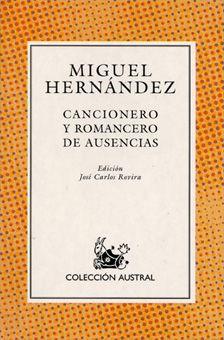 Cancionero Y Romancero De Ausencias Pdf
