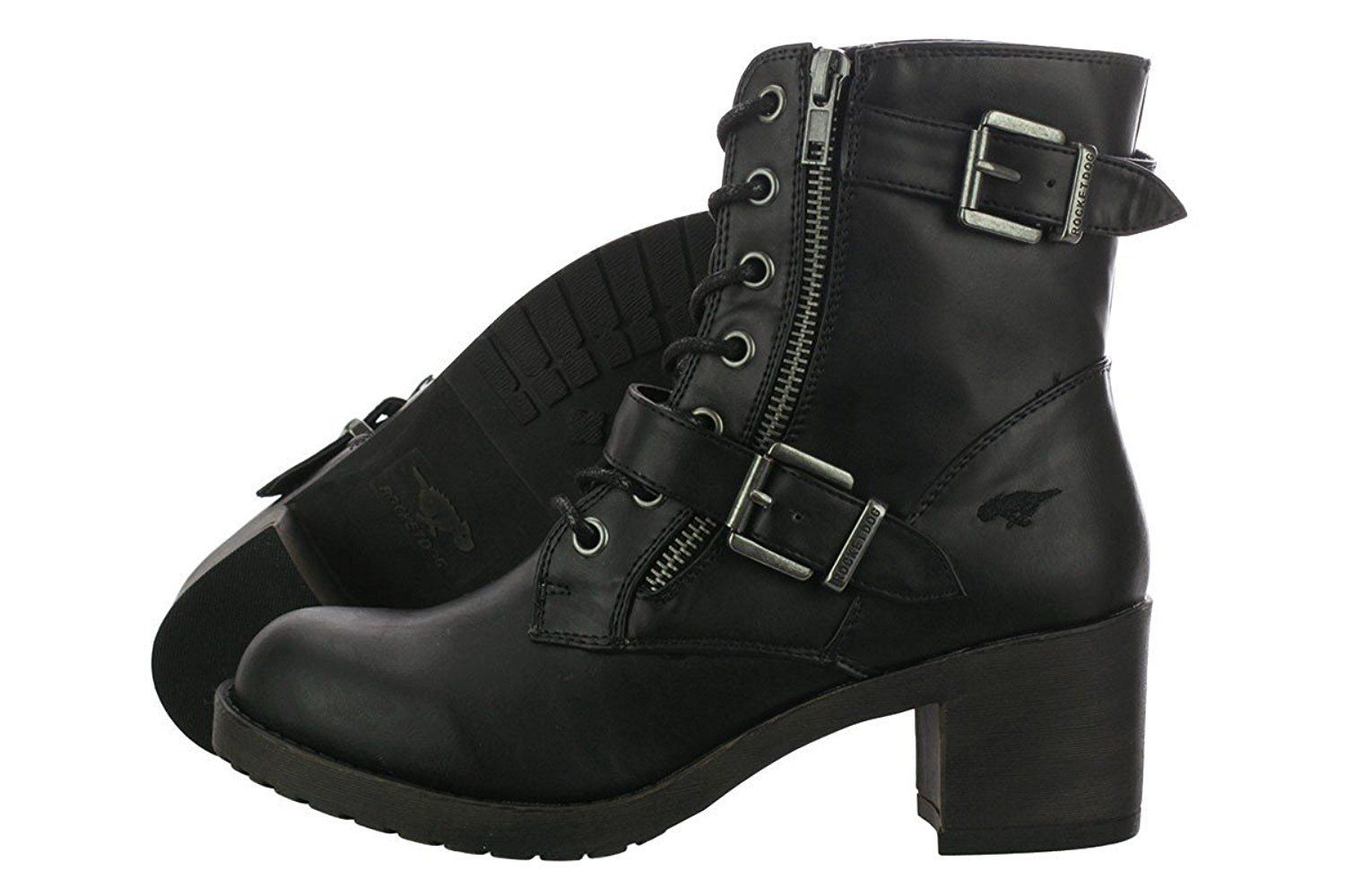 1b22752ee3d Rocket Dog Hudson Womens Combat Boots     Be sure to check out this awesome  product.