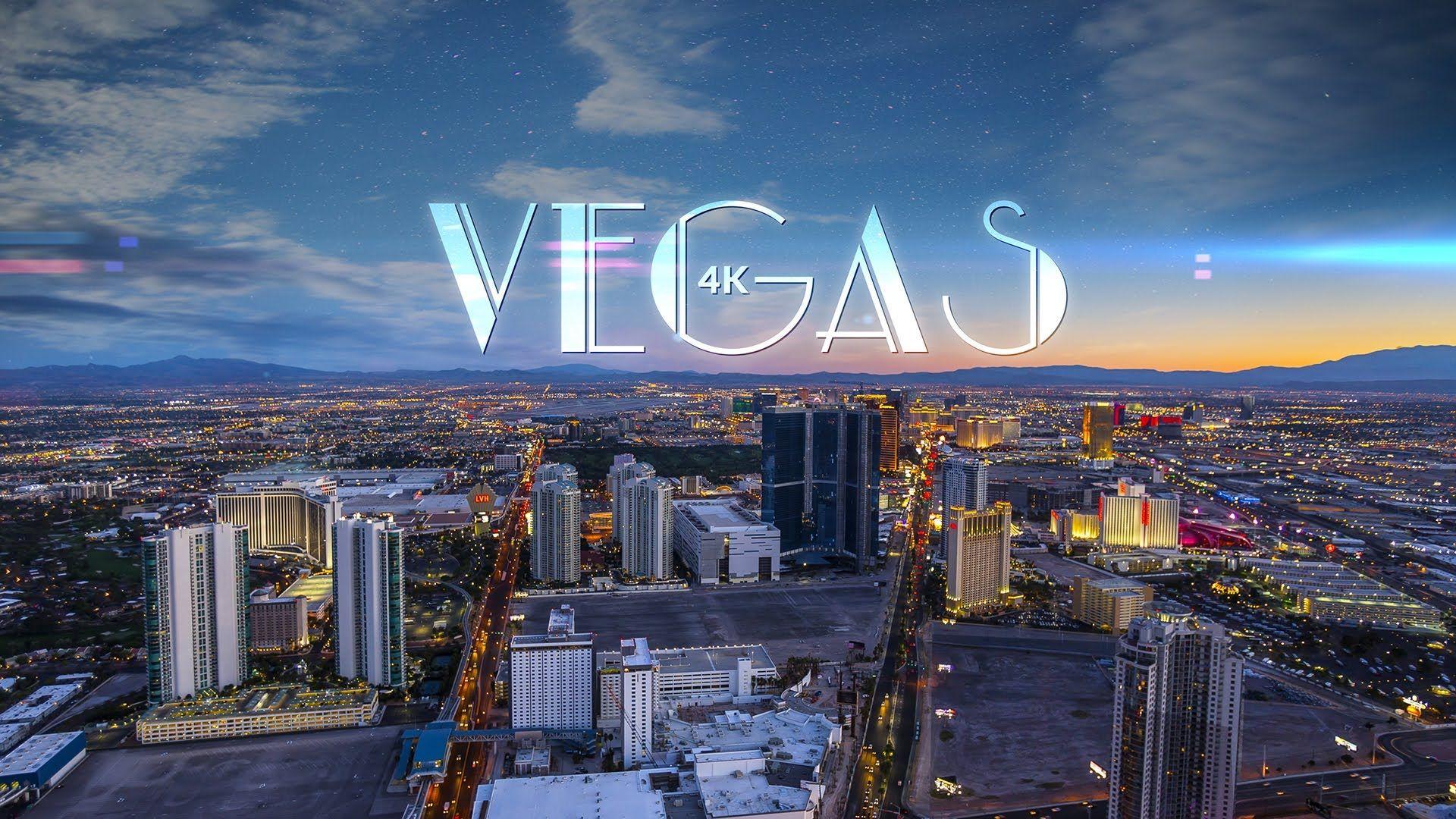 Vegas 4k An Ultra High Definition Time Lapse Video Of Sin City At Night Laughing Squid Vegas Las Vegas City