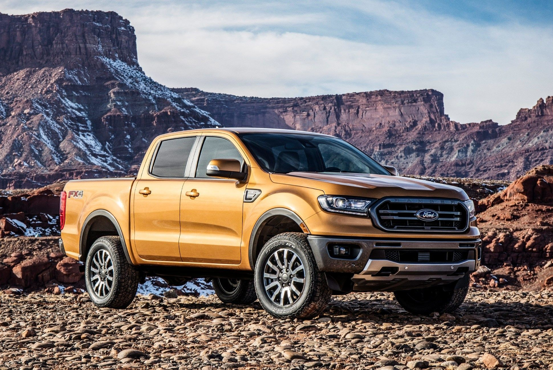 What Does The Ford Ranger 2020 Price Come Out 2019 Ford Ranger
