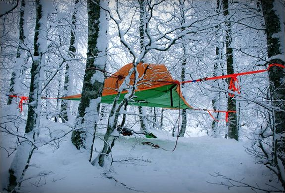 Tentsile Connect Tree Tent & Tentsile Connect Tree Tent | Tree tent and Tents