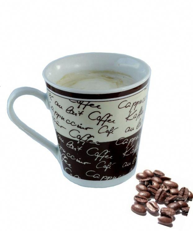 MOCHA DELIGHT Is A Strong Alcoholic Espresso Coffee With