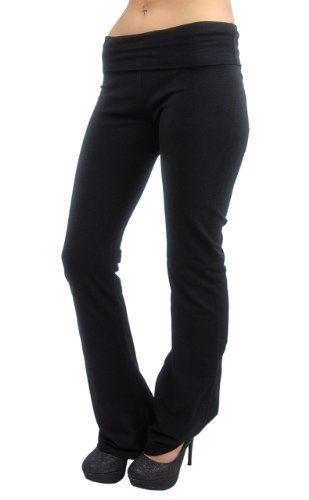 2972669900e Fashion Bug Yoga Pants - Extra Long