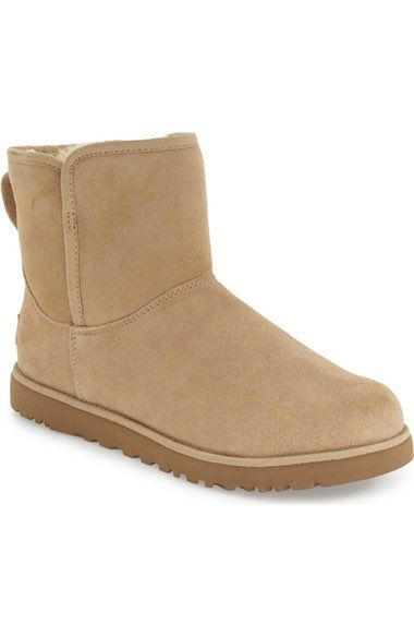 UGG® 'Cory' Short Boot (Women) available at #Nordstrom