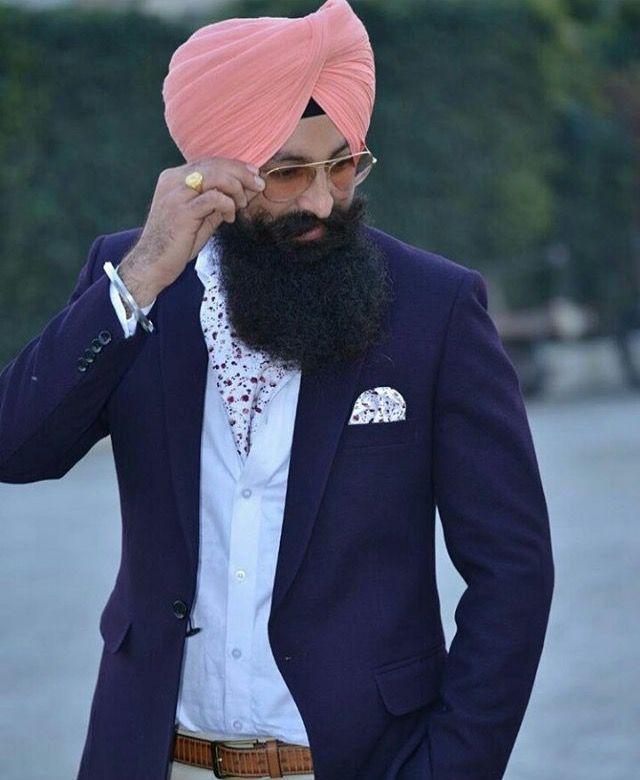 Pin By Jeet Singh On TurbanSinghs