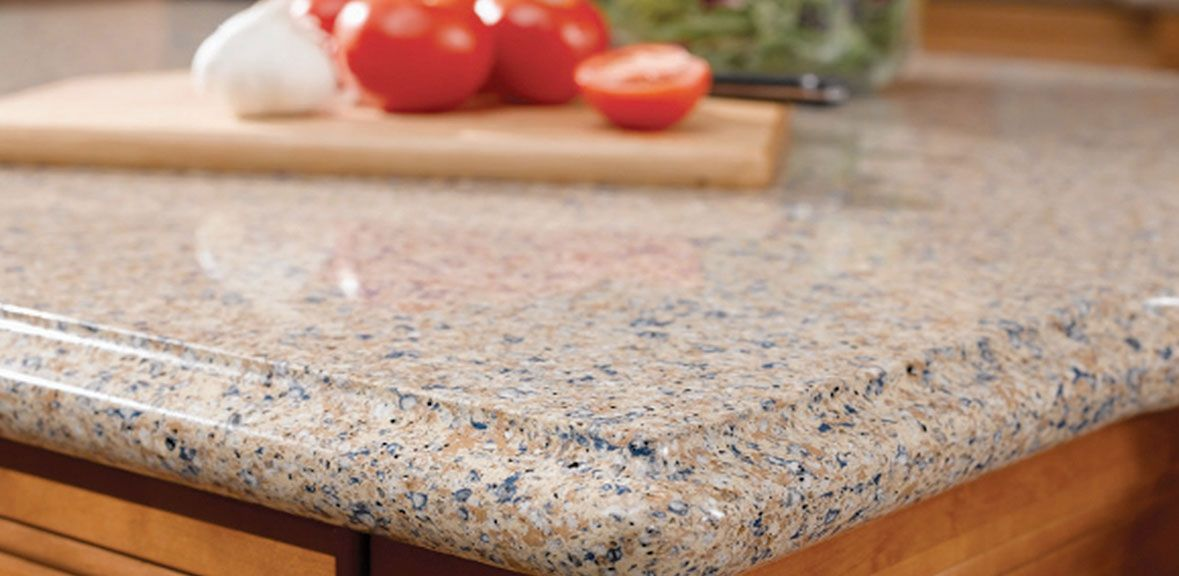 Blue Sahara Silestone Countertops Kitchen Countertops