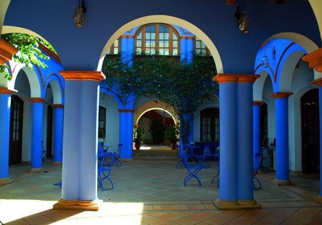 Los 7 mejores hoteles coloniales de am rica latina for Arquitectura de hoteles