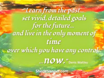 Blindsided Quotes Learn From The Past Set Vivid Detailed Goals