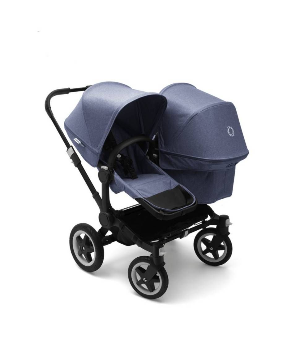 16++ Bugaboo double stroller reviews information