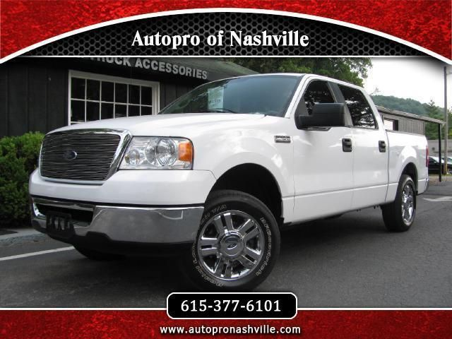 2008 Ford F150, 79,211 miles, $16,999.