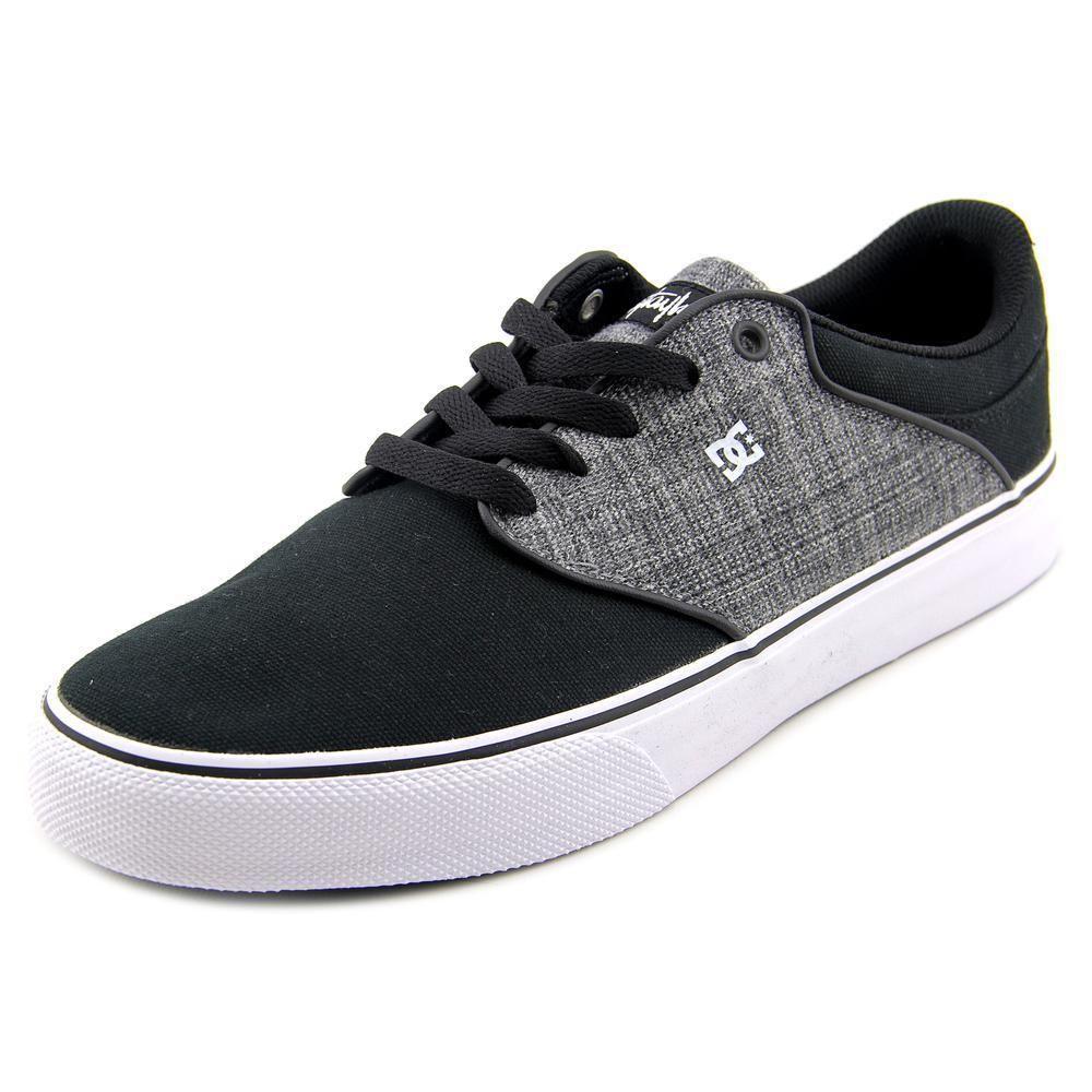 8bd36173ef0acc DC Shoes Men s Mikey Taylor Vulc Tx Basic Textile Athletic Shoes in ...