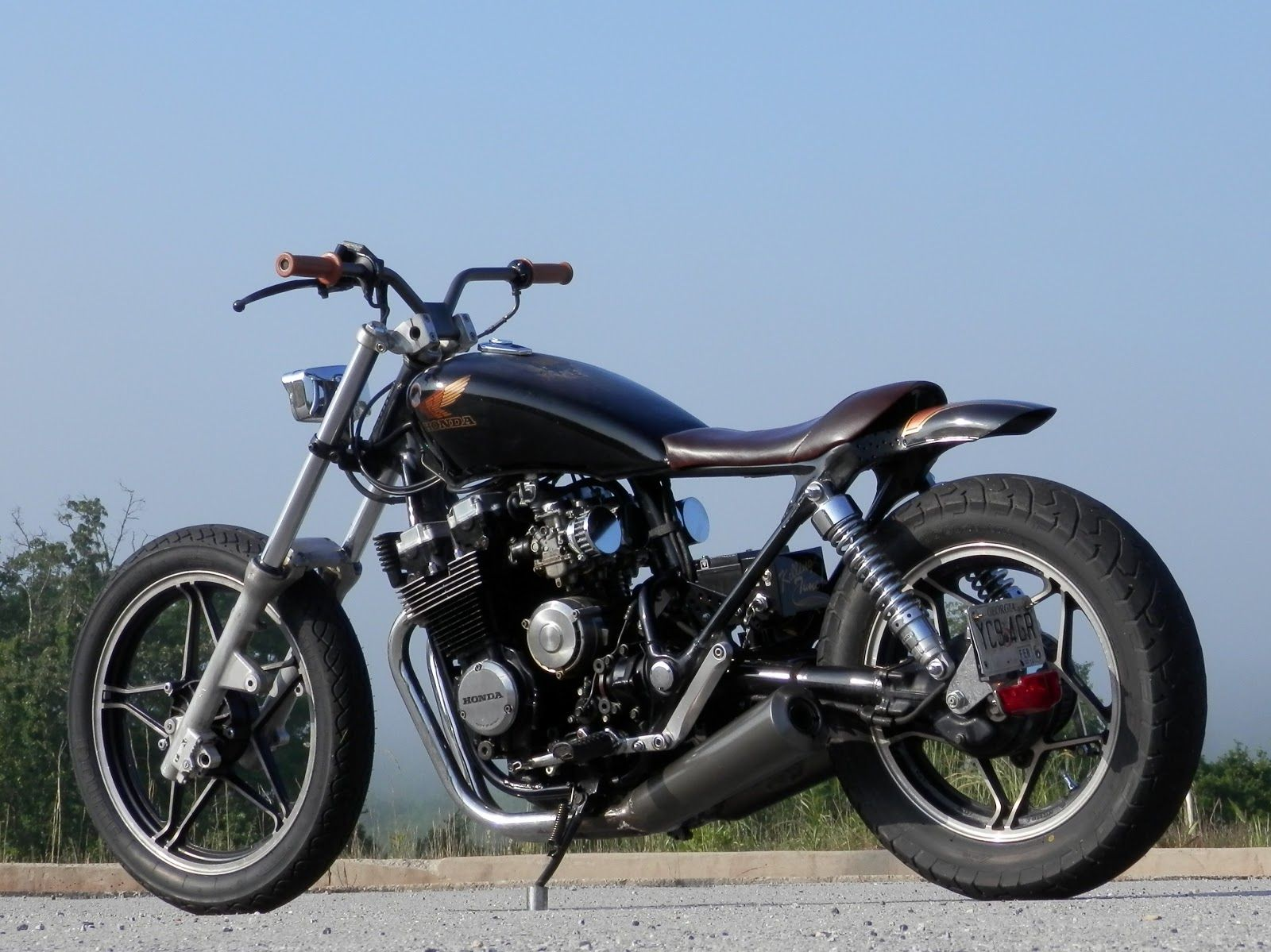 Wiring Schematic For A 1983 650 Nighthawk Free Download Diagram 1984 Cb650 Bobber Honda Cb550sc By Karnage Kustomz Flat Trackers Furthermore Together With