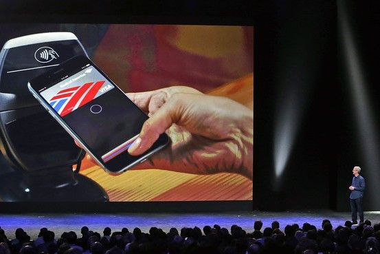 Apple Pay or Other TaptoPay Services? Read This First