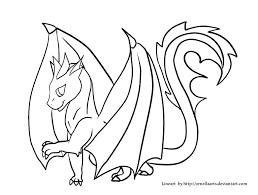 Image Result For Dragon Line Drawing Dragons Dragon Line