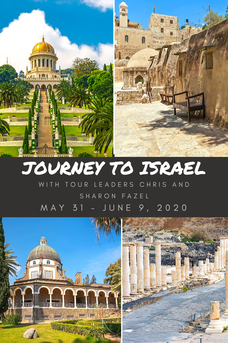 Is Visiting Israel On Your Bucket List Make It Happen In 2020