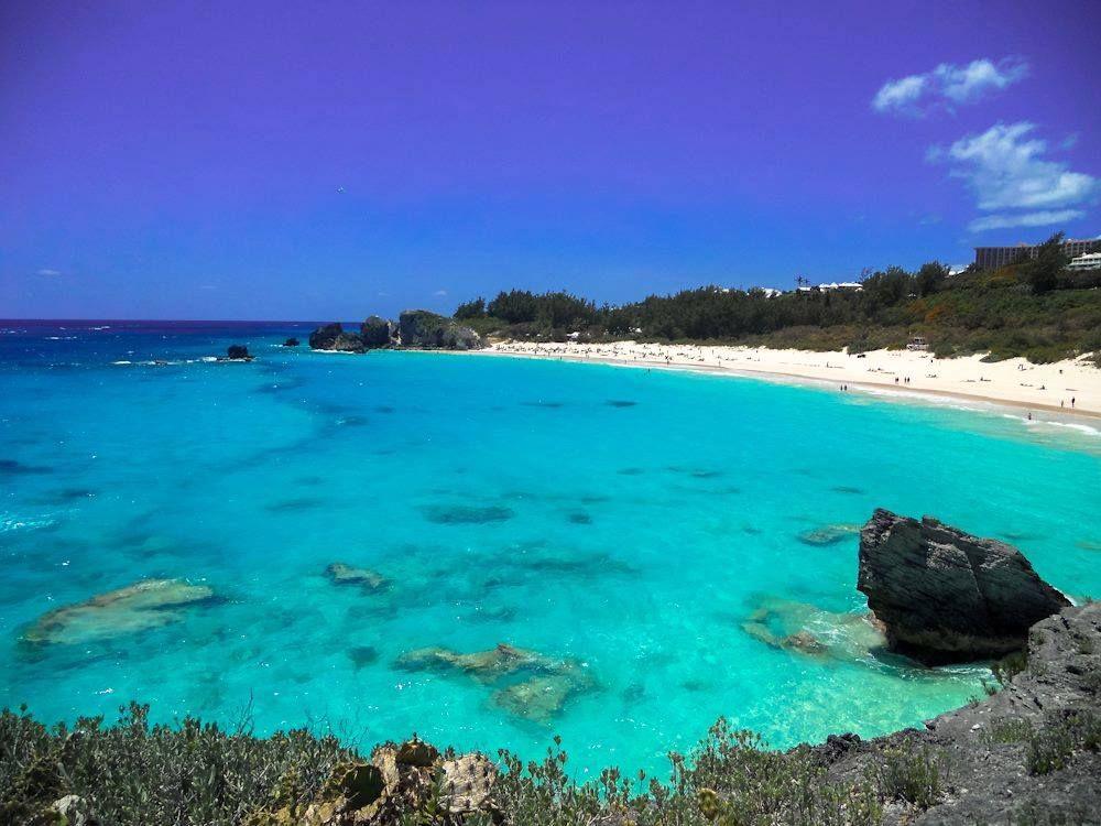 Bermuda....I want to go back! Bermuda is a beautiful, fun ...