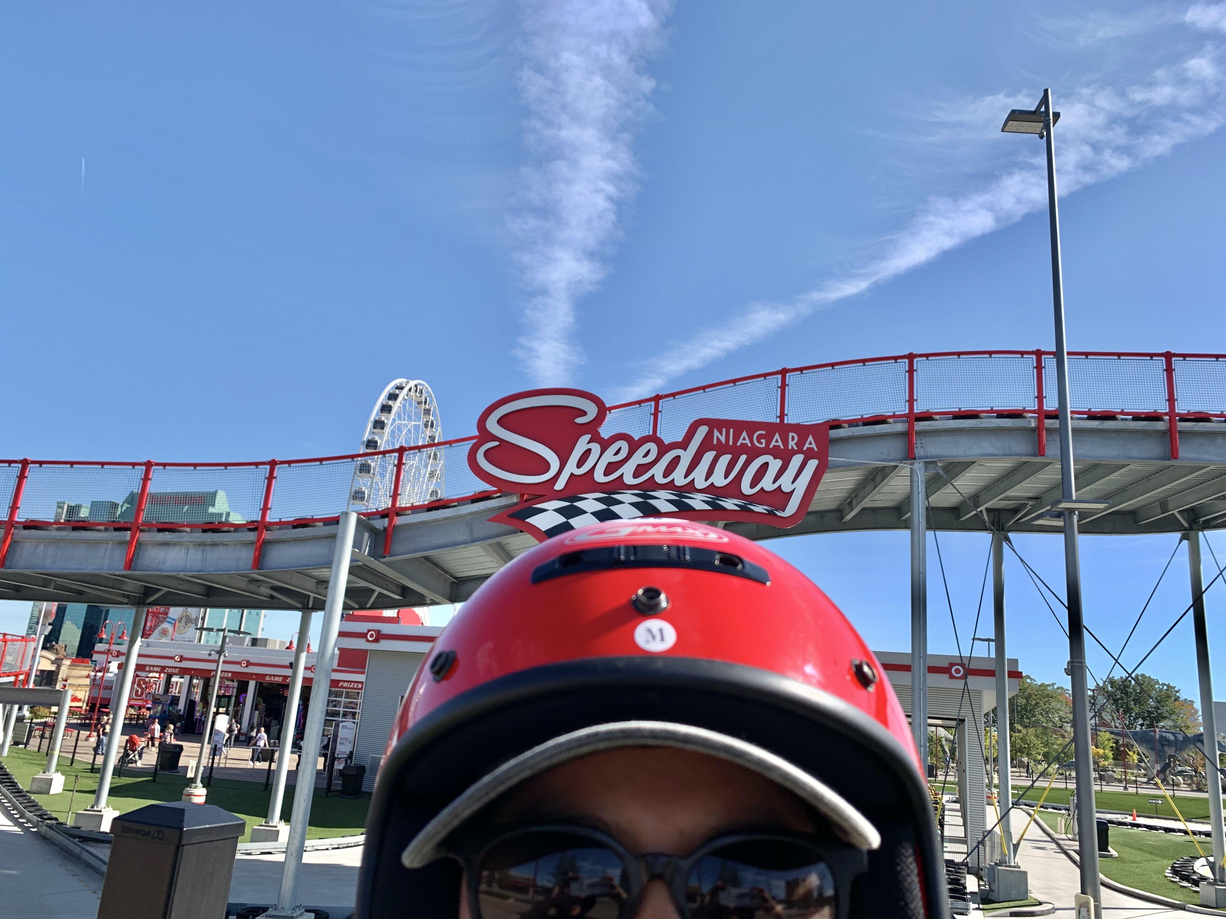 Pin On Niagara Speedway