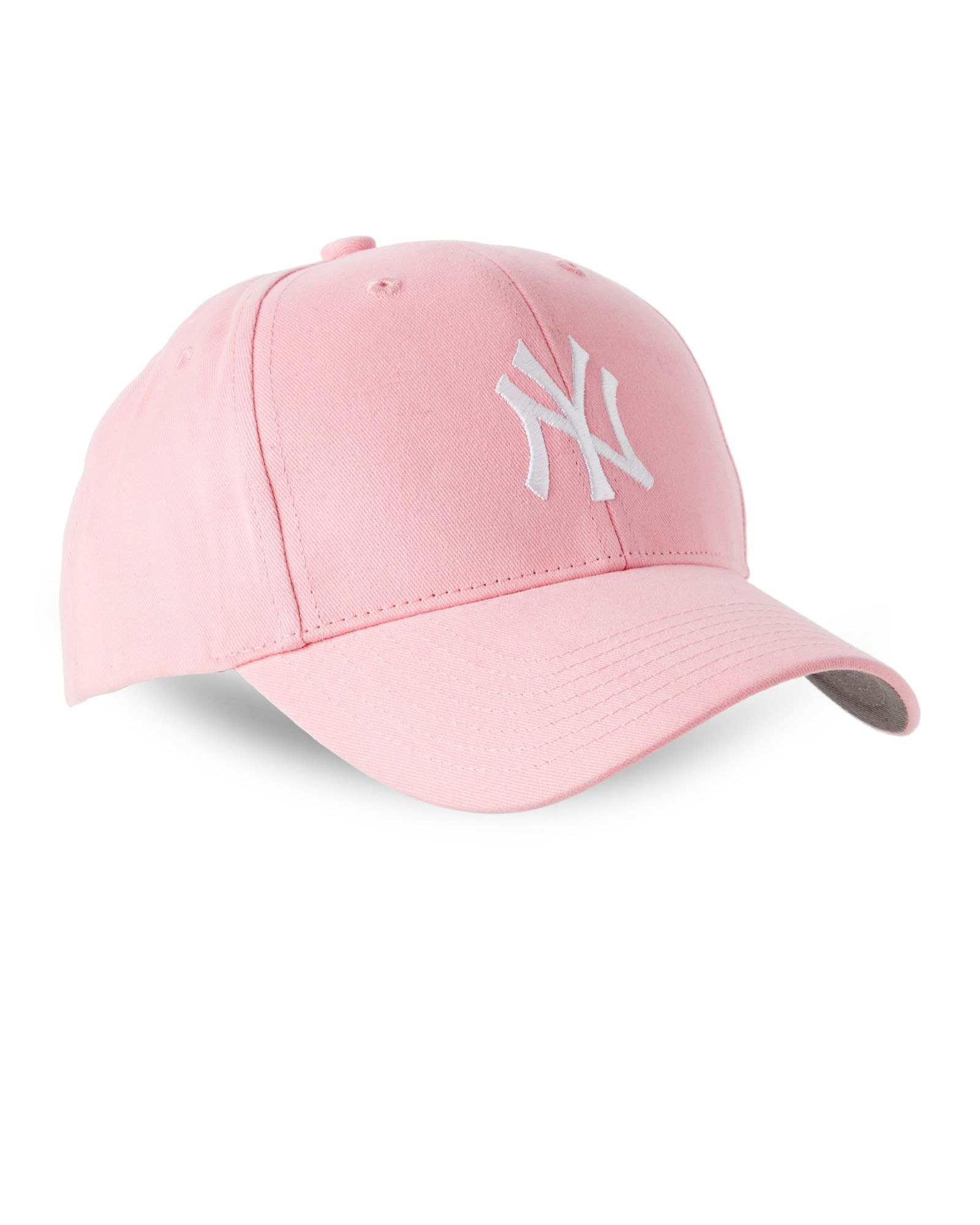 55f56415a8a 47 Brand (Kids Girls) Adjustable Yankees Cap