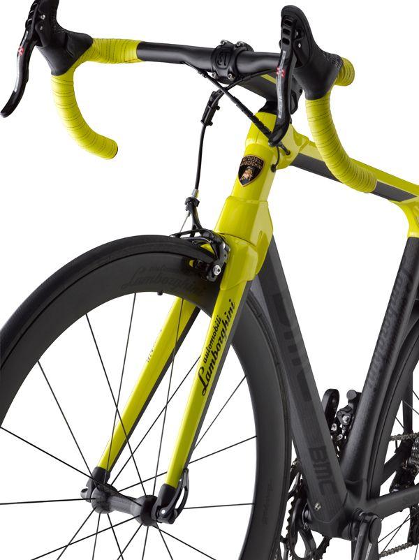 Lamborghini x BMC Switzerland – Bike  809348384