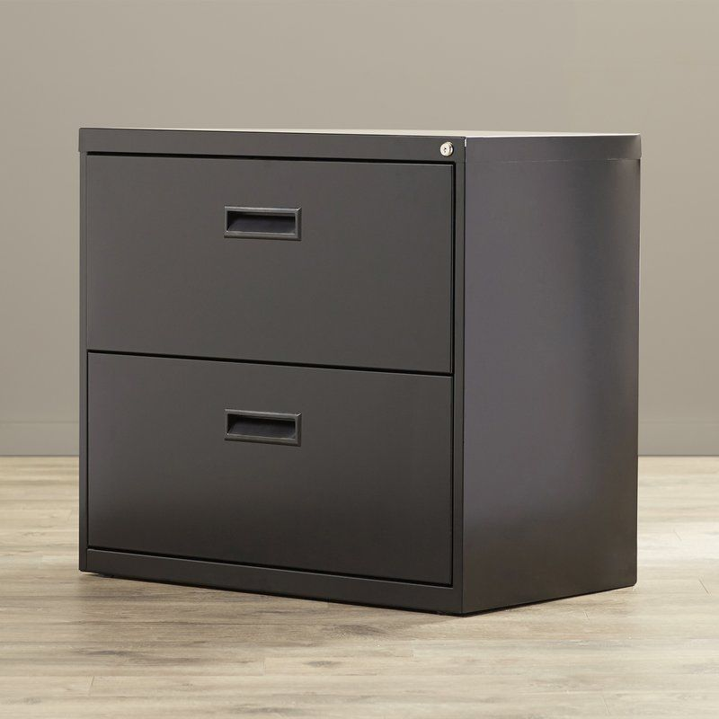 Bush Furniture Fairview 2 Drawer Lateral File Cabinet Letter Legal Shiplap Gray Pure White 29 57 Wc53681 03 Staples In 2021 Bush Furniture Filing Cabinet L Shaped Desk With Storage
