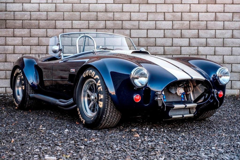 Best 99+ Shelby AC Cobra 427 Kit Cars Awesome Kit cars