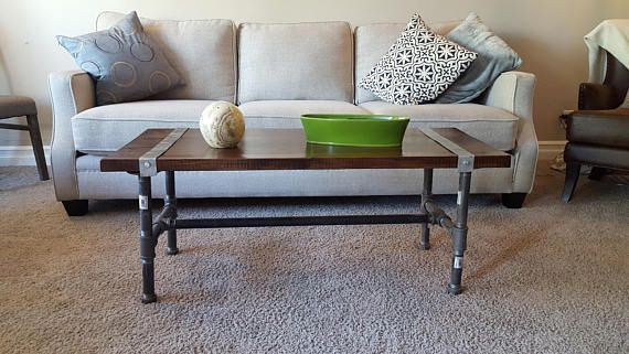 Hey, I found this really awesome Etsy listing at https://www.etsy.com/listing/528757257/farmhouse-pipe-coffee-table