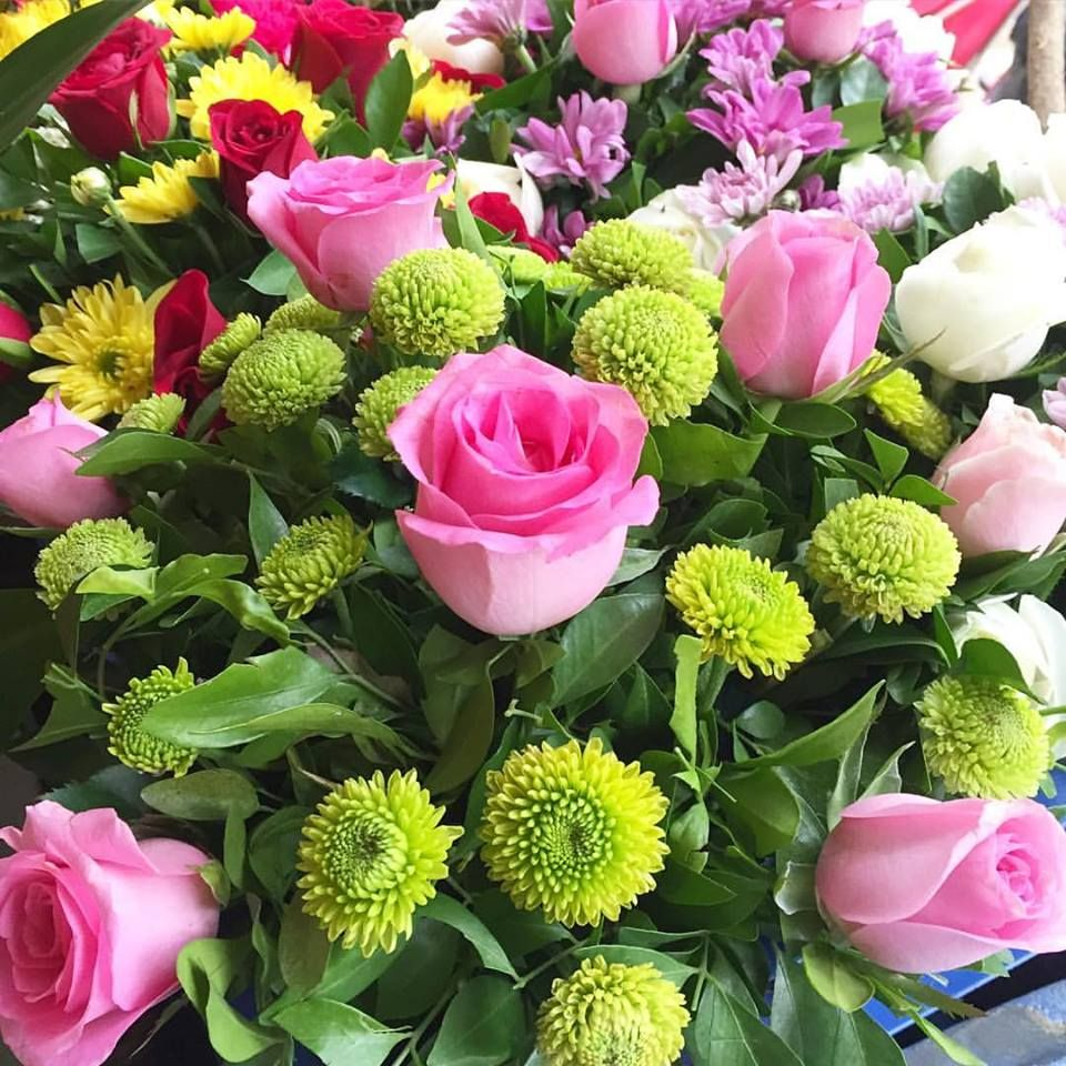 Mumbai Special Flowers Online Send /Order Fresh Flowers