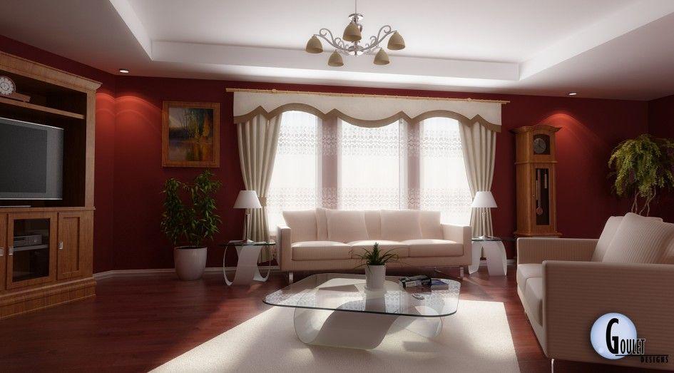 Home Decor Living Room Ideas For You Wall