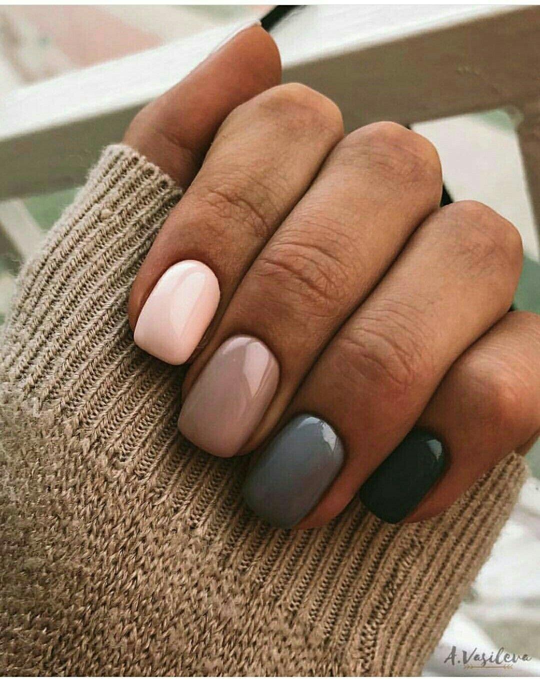 Fall Nails fall nails pinterest