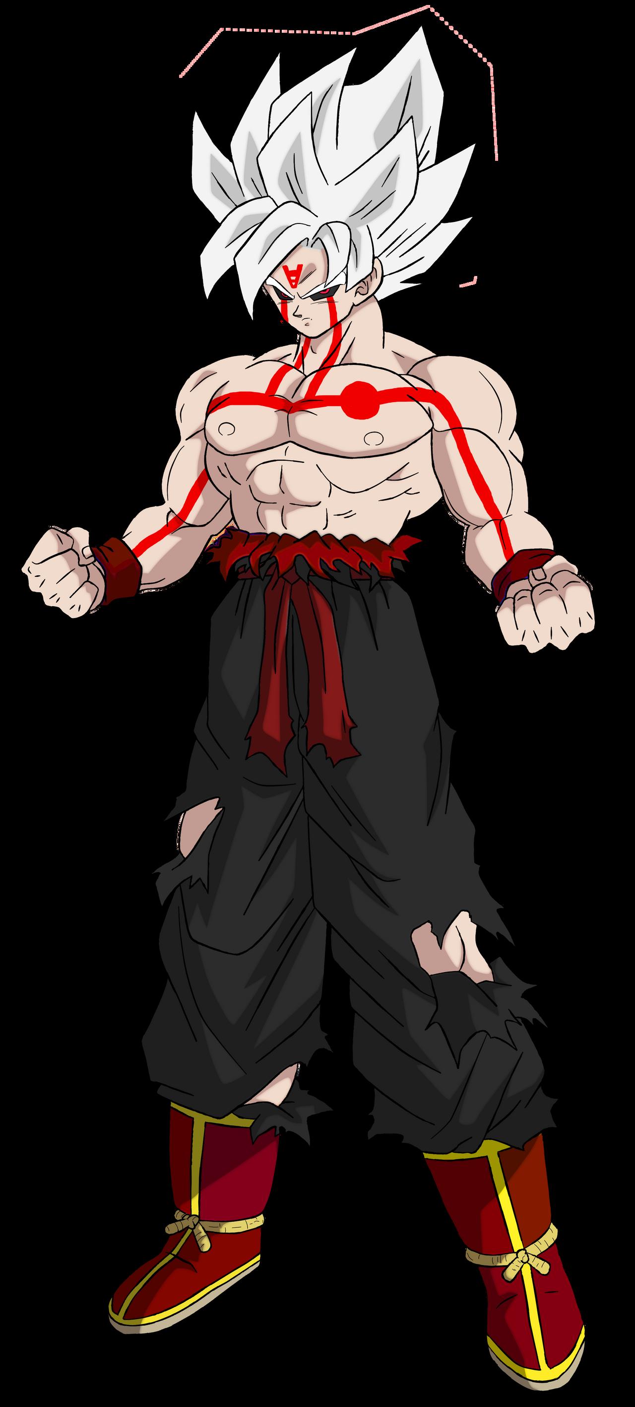 Evil Goku Super Saiyajin Omni Dios By Evilgokkucrack577 On Deviantart In 2021 Dragon Ball Super Artwork Anime Dragon Ball Super Dragon Ball Super Manga