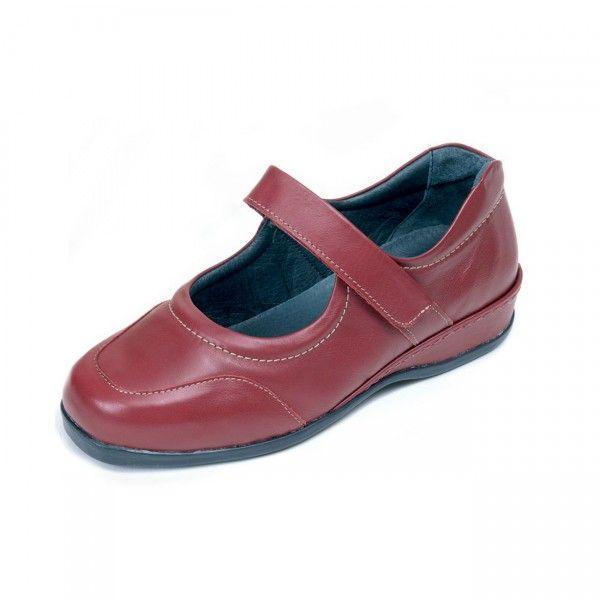 621b269473c Welton Ladies Extra Wide Shoe 4E-6E