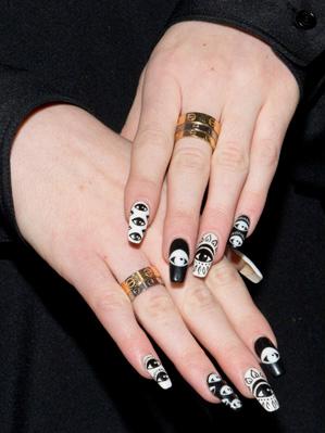 Kylie Jenner Nails Nailed It Nails Kylie Jenner Nails Nail Art