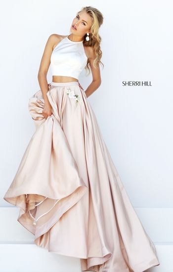 c826b86e6359 Find amazing Sherri Hill designs at Pure Couture Prom! One of Ohio's  largest prom and pageant retailers!