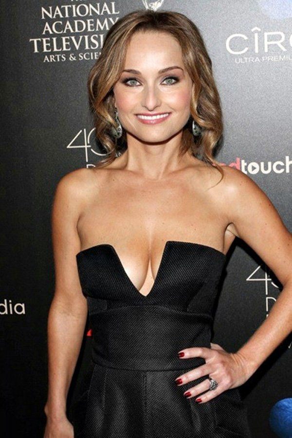 Giada de laurentiis gif boobs