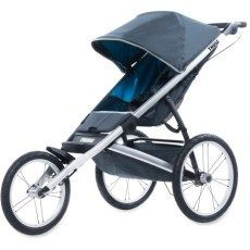 thule glide stroller review products running with. Black Bedroom Furniture Sets. Home Design Ideas