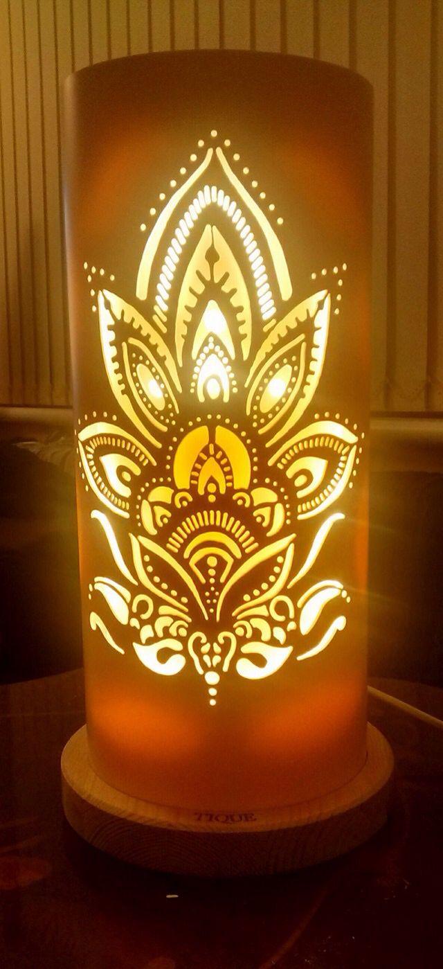 Pin de Sara em Iluminación   Luminária de bambu, Luminárias