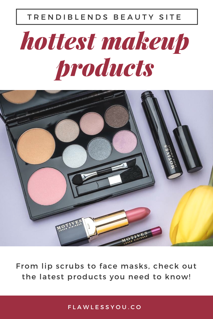 Top makeup and skincare products on social media! The Pros