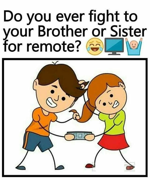 Pin By Shweta Barwal On Always Smile Brother Sister Quotes Funny Siblings Funny Quotes Sister Quotes Funny