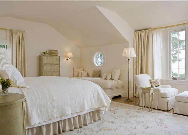 20 Best Interior Paint Colors For Your Home Traditional Bedroom