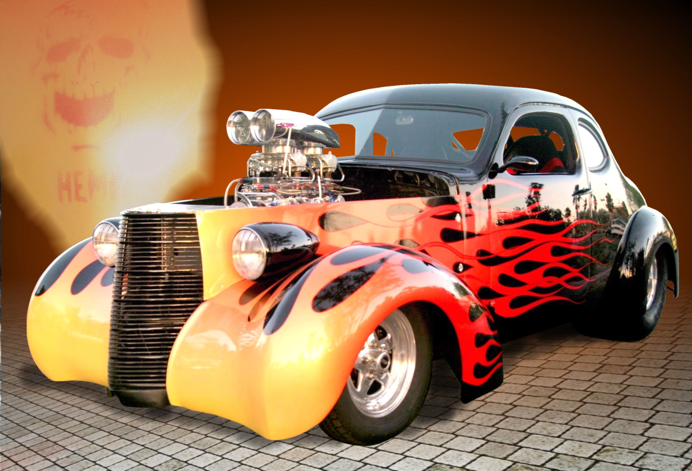 custom cars | **Custom Hot Rods** | Pinterest